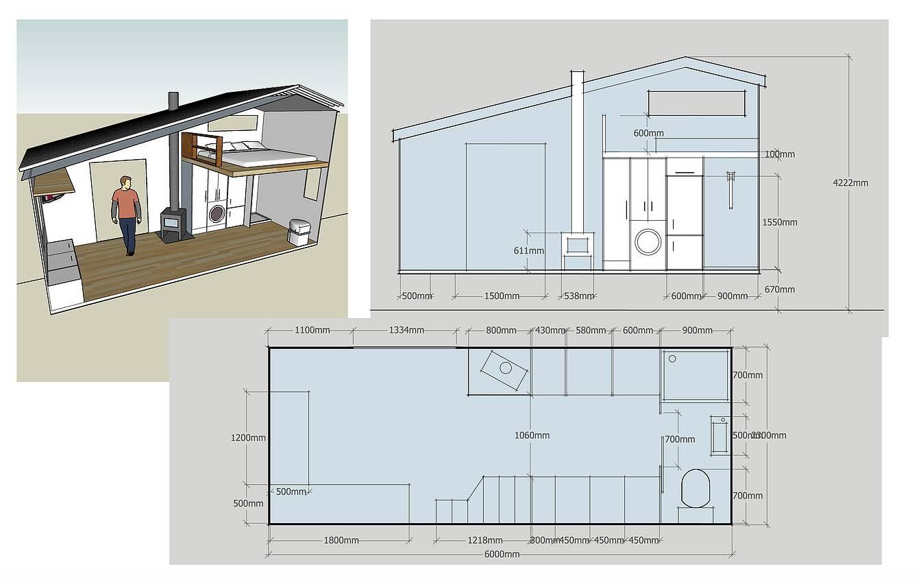 小房设计图