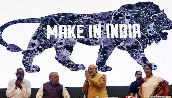 """""""印度制造""""为何难以复制中国奇迹?"""""""