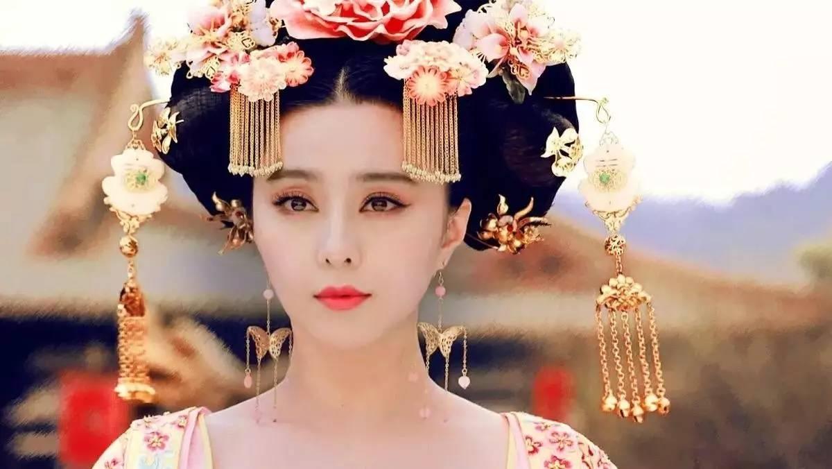 《武媚娘传奇》图片