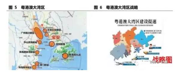 大湾区经济总量2018_大湾区经济图片