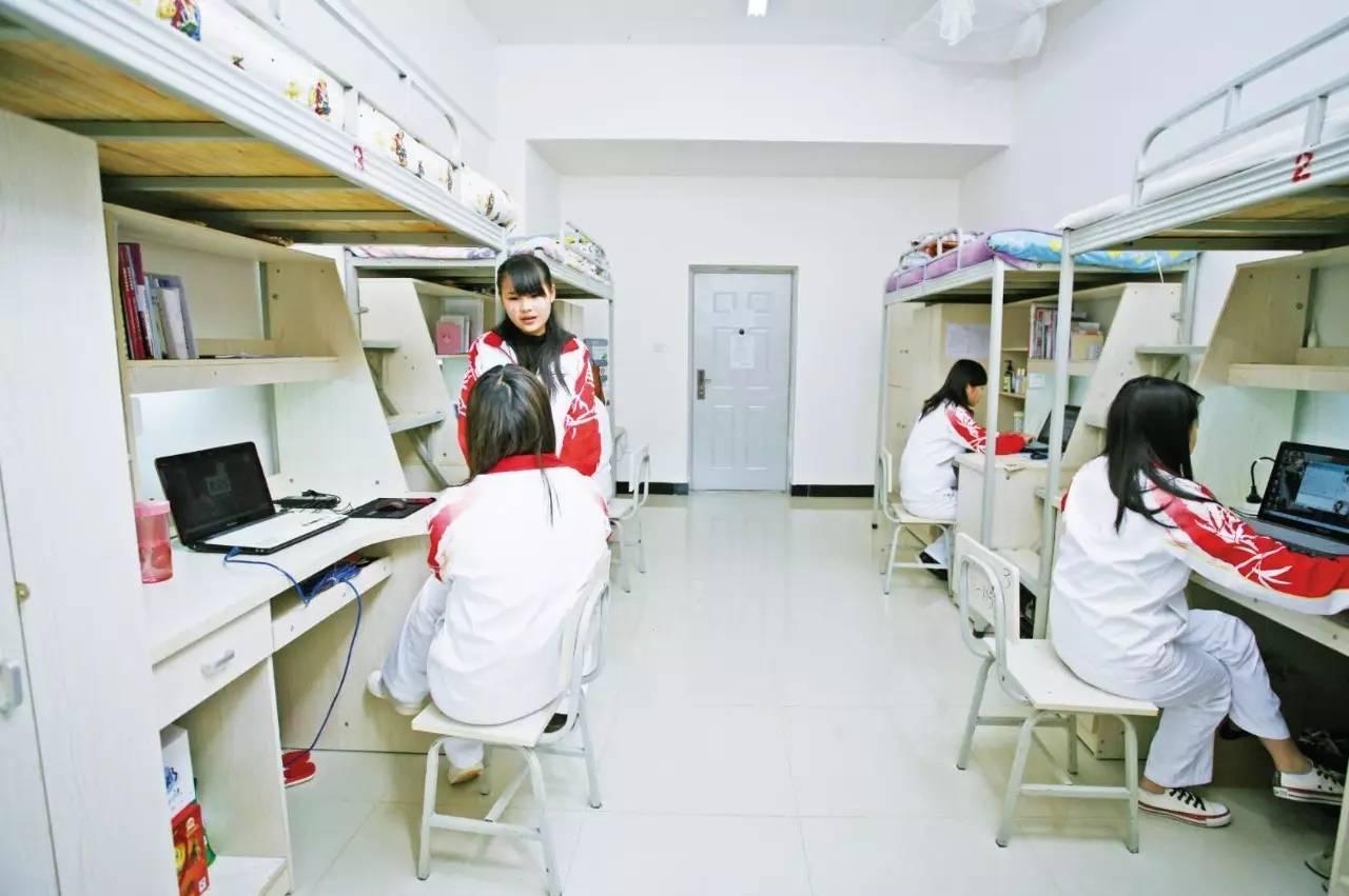 在云南经济管理学院 完美的一天