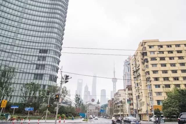 上海外滩w酒店开业,马上带你一览高颜值实景