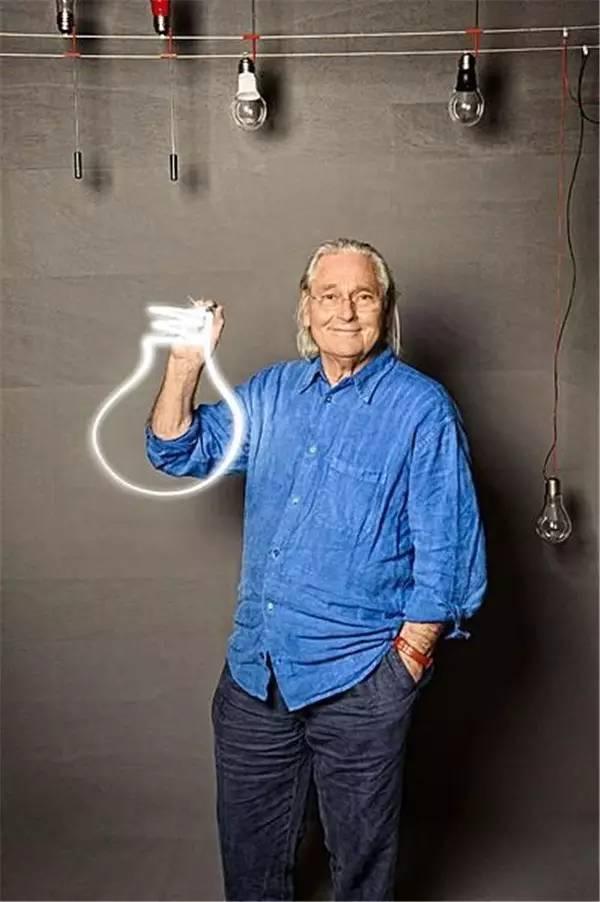 全球顶尖灯具设计品牌——作品赏析