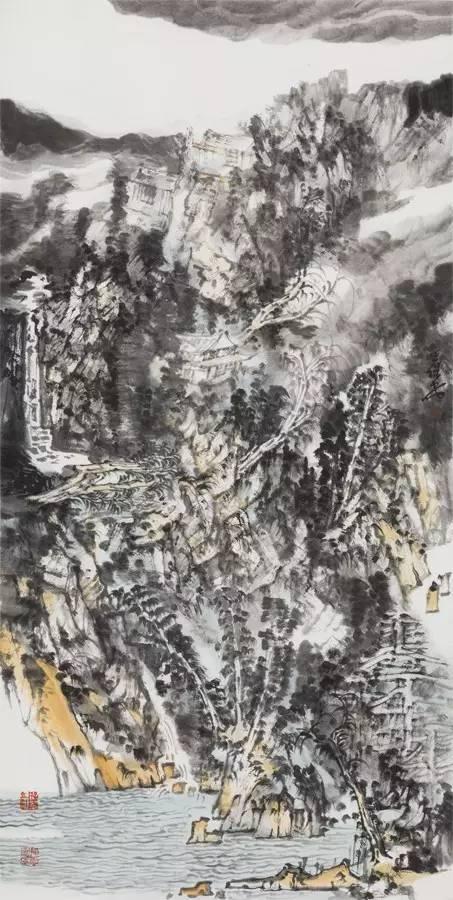 文化 正文  石丹,1956年生于西安,1982年毕业于中央工艺美术学院,中国图片