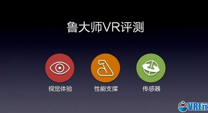 鲁大师出品:全球首款手机VR评测诞生  科技资讯