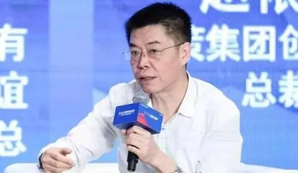 what?乐视股东方父亲会泄露乐视影业重组记号?!