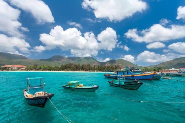 东南亚人少景美的海岛,去过5个你就是旅行达人!