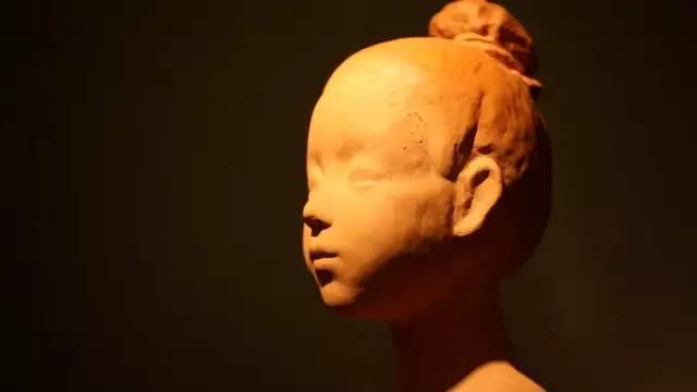 抽象树脂雕塑艺术品