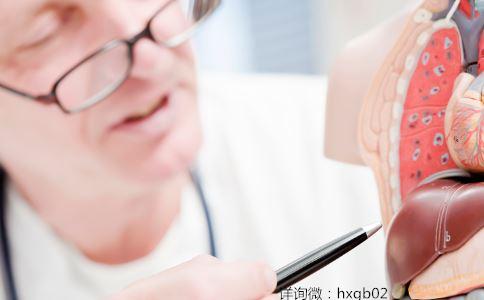 乙肝患者右肋骨疼痛是怎么回事图片