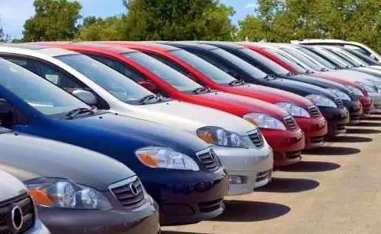 4S店卖不出去的新车最后都去哪儿了,你知道吗?
