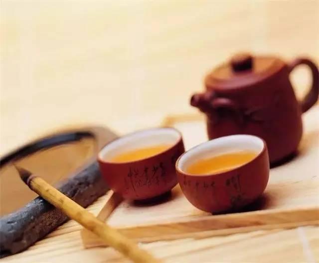 茶有多脏?你为什么要洗茶?