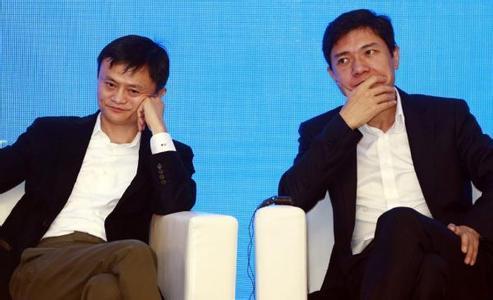 跟着马云、王健林这些大佬学习如何霸气怼人