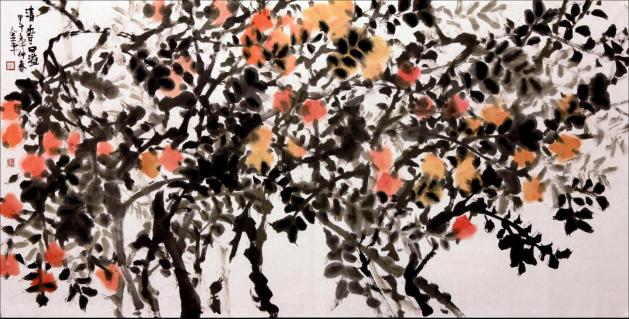 道金平——当代艺术优秀影响力人物