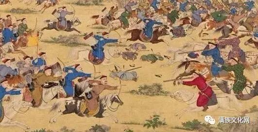 骑白马的不一定是唐僧,提笼架鸟的也不是八旗子弟
