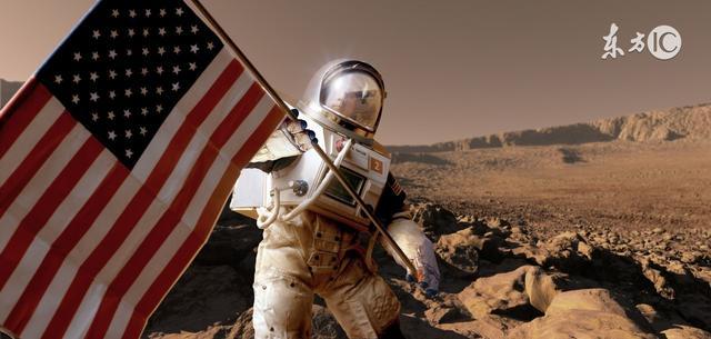 美国宇航局:我们没在火星上建儿童奴隶殖民地