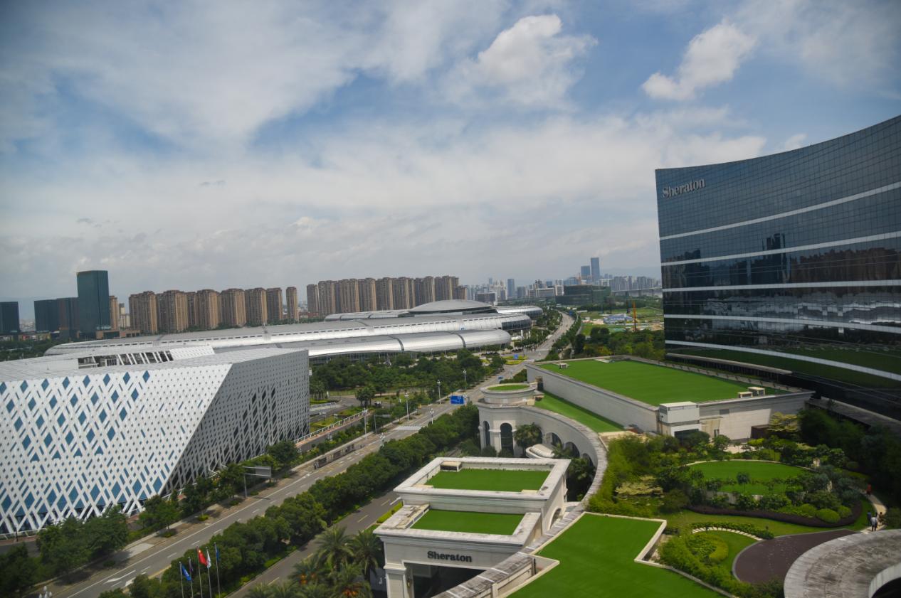 福州城市规划馆规划图