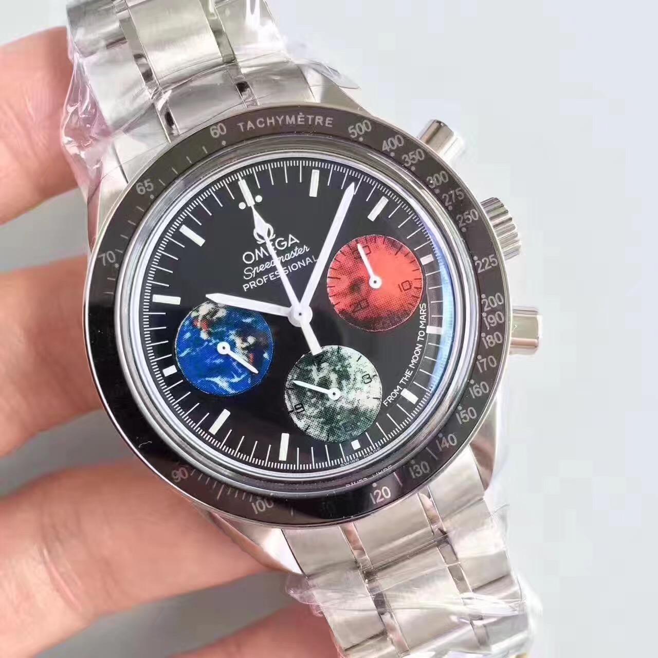 今年最流行的几款男士腕表,总有一款适合你心意的