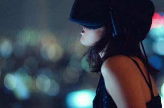 13大行业将被AR/VR颠覆, 买鞋用智能手机就可试穿!