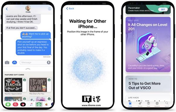 """郭明錤:苹果iPhone8采用虚拟Home键,不支持指纹识别"""""""