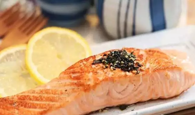 三文鱼换个吃法也能让停不下来