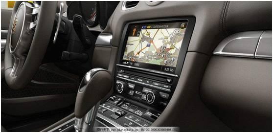 车载液晶市场巨大为薄化产品需求提供更多市场空间