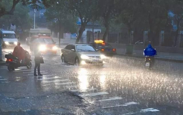 台风季来啦 3号台风已在路上,珠海接下来的天气