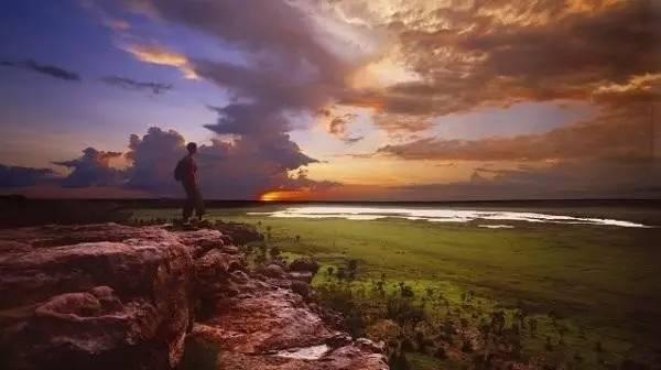 """海外丨""""一带一路""""为澳大利亚北领地旅游业发展带来机遇"""