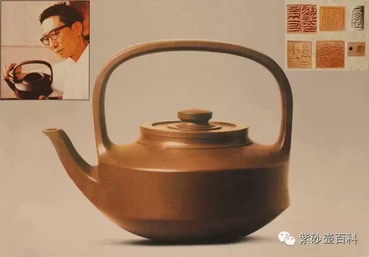 中国十大紫砂壶品牌图片