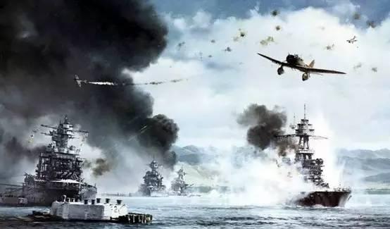 一群�yf�yl#�kjye,y�9�c_偷袭珍珠港:一群明白人为何集体发疯
