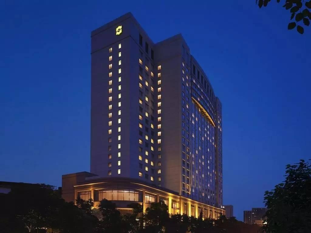 武汉有什么酒店值得住 这8家酒店是你发现武汉最好的角度