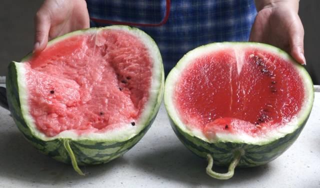 梦见吃熟过的西瓜