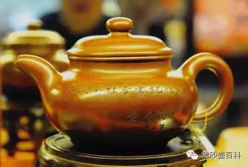中国宜兴紫砂十大名壶图片