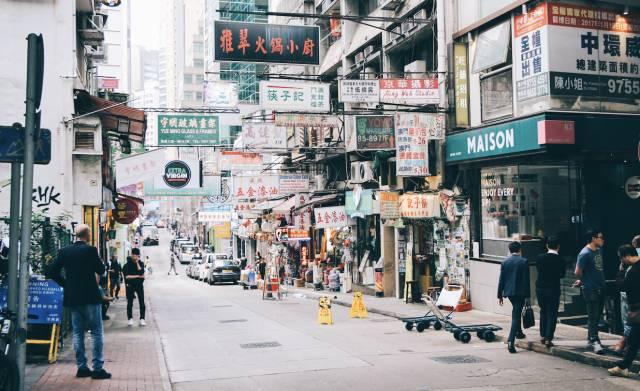 香港回归20周年,看看香港女性颜值满满的秘诀是什么?