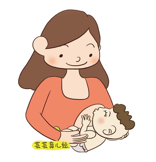 一岁内宝宝有以下表现,说明他进入猛长期了!