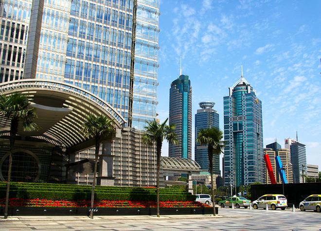 """上海挂出两宗""""租赁住房""""用地 整体持有只租不售"""