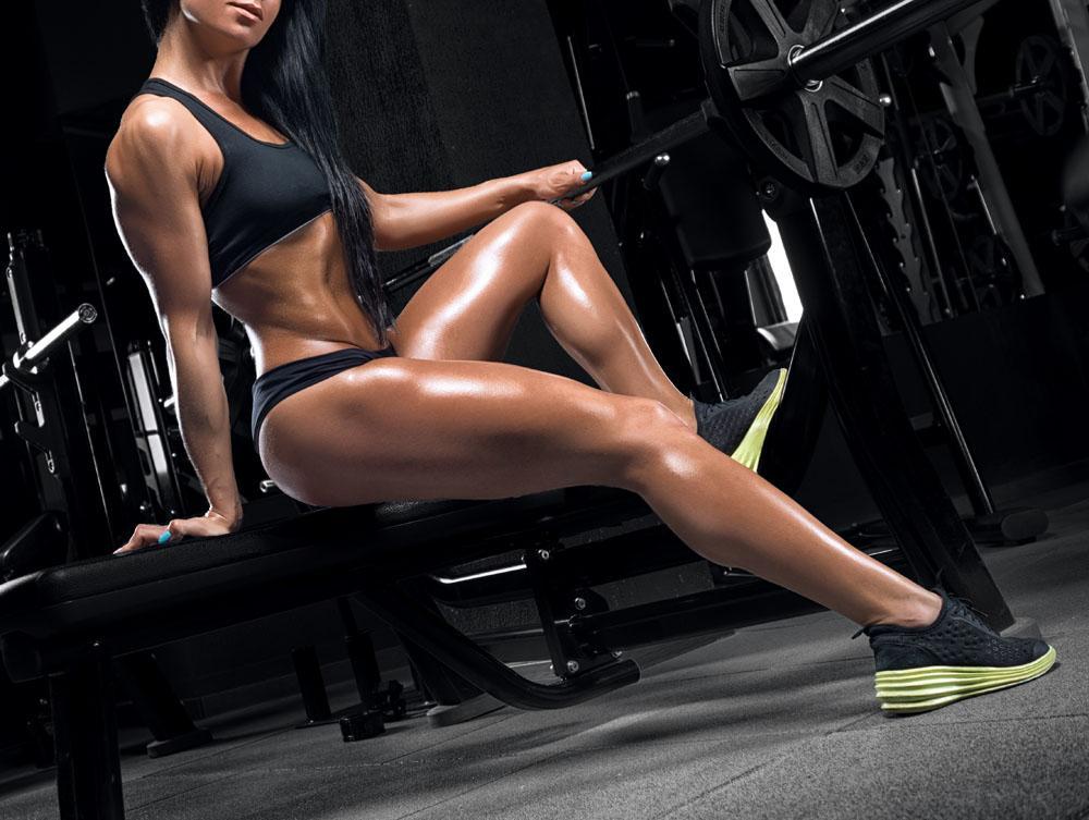 减肥好方法:坚持运动多久才有减肥效果