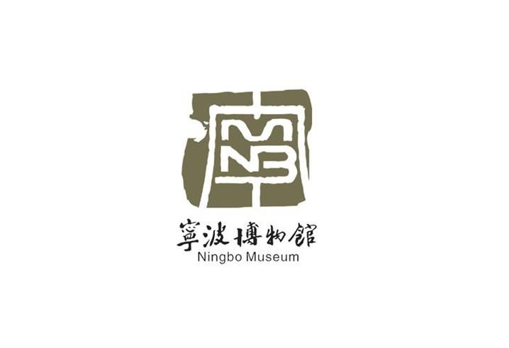 中国博物馆logo设计合集