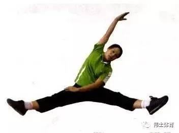 【伟士#保健】羽毛球热身:三招下肢运动伸展热身