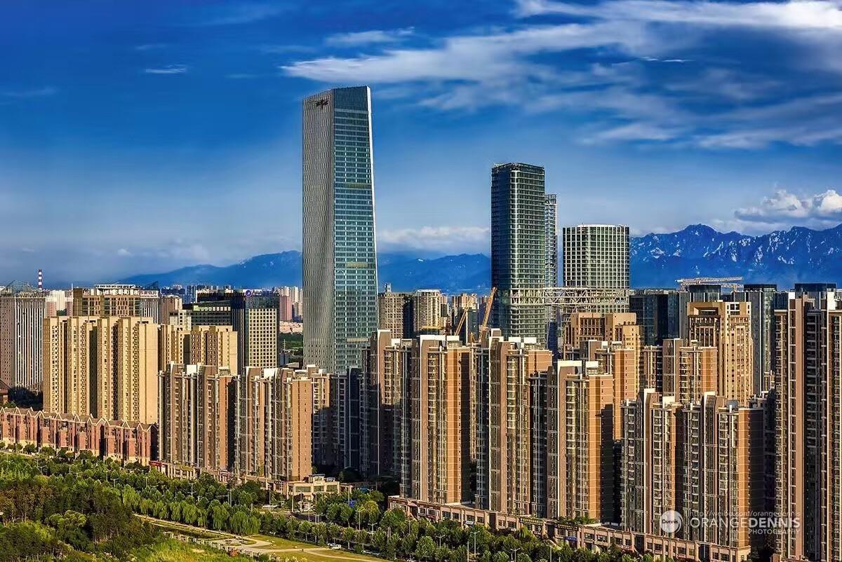 西安gdp为什么不高_总说 大西安 要腾飞,比起成都 杭州,我们的差距在哪儿