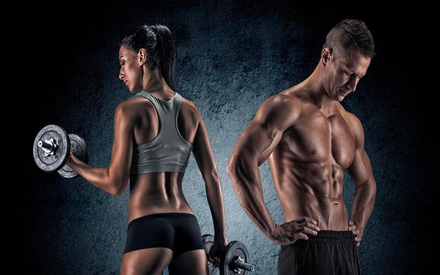 健身男教练与女学员间,一定不能做的3件事