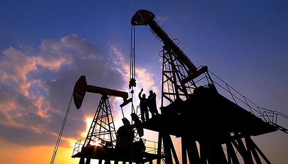 油价创七年来最长连涨纪录后暂停涨势 未来将如何继续 组图