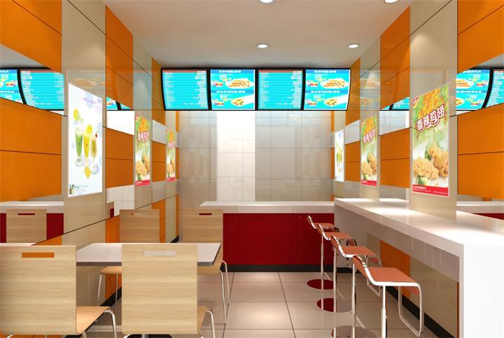 第一点企业直播:开汉堡店创业计划书