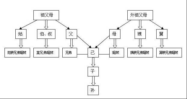 也就是说,按照这张图,如果结婚的男女双方不在这个图上,你们可以大大方方欢天喜地结婚啦。 宋仲基和宋慧乔是韩国人,那么目前的韩国关于结婚是怎样的规定? 韩国民法八九条第一项明文规定禁止同姓同本内的婚姻。 在韩国引发种种问题,例如有人因为不能结婚而变得悲观,甚至精神异常或自杀;同姓同籍的夫妻所生的孩子也无法登记户口。。 一九九七年七月,八对同姓同籍的夫妇控告民法八九条违宪,宪法法院判决他们胜诉。 判决的理由是对于婚姻的禁止规定,违反了宪法保障人民尊严及追求幸福的权利之理念与规定,而且结婚对象限于同姓同