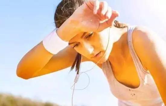 想减肥不想运动怎么办图片