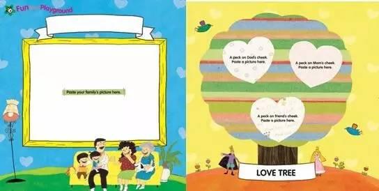 橡皮泥贴画-甜心英语 小达人点读笔同时开团丨在给娃英语启蒙的你竟