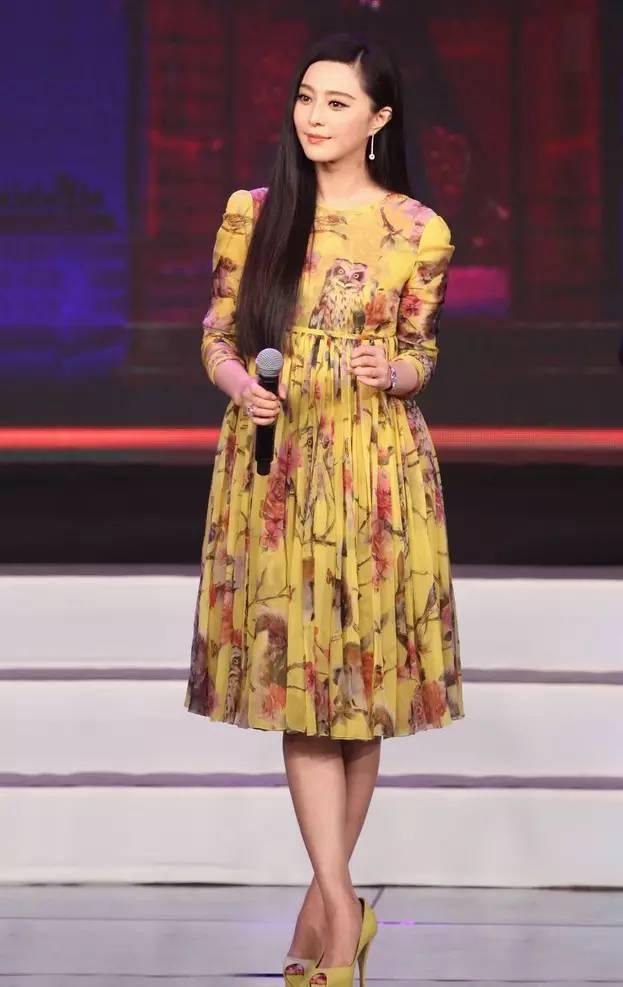 今年最流行的5款连衣裙,照着买准没错