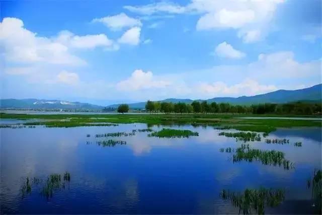 州市海�9k��-z�_7月,这16个地方展示了云南16州市最美的一面!