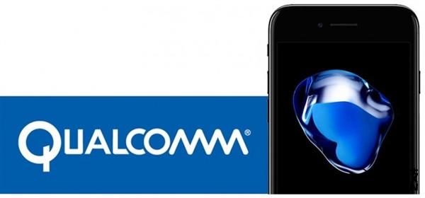 """iPhone在美被禁售?高通和苹果专利纠纷升级"""""""