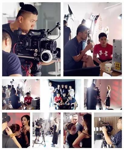摄影实训报告总结-新片场学院 实训营半程总结 有些 知识,逐一实现拍摄,整个拍摄过程图片