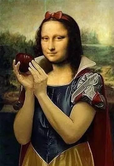 欧洲美术史在线课堂|蒙娜丽莎和犹大的秘密,都藏在这图片